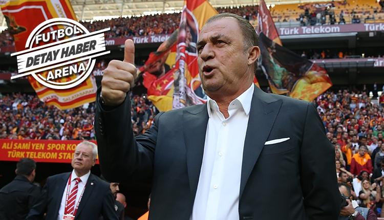 Fatih Terim ve Galatasaray kendi ortalamasını yakalayamadı