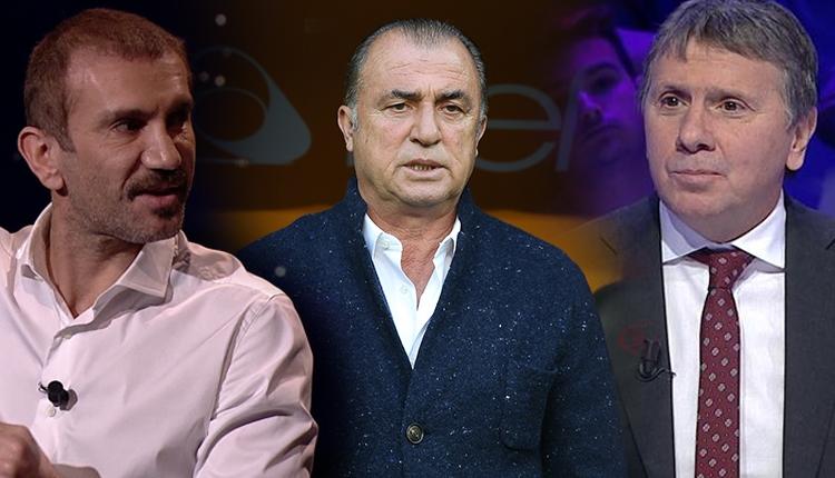Fatih Terim'den beIN Sports yorumcularına sert cevap!