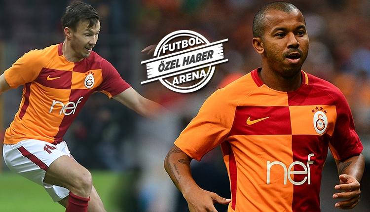 GS Haberi: Fatih Terim'den Göztepe maçı öncesi Mariano kararı!