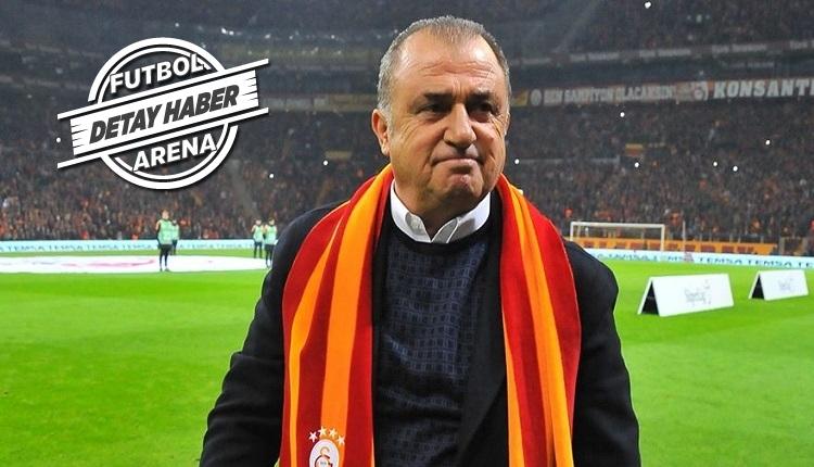 Fatih Terim'li Galatasaray'ın iç sahada bileği bükülmüyor (Fatih Terim'in iç saha karnesi)