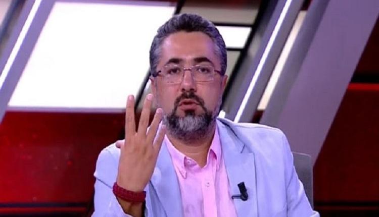 FB Haber: Serdar Ali Çelikler'den Aykut Kocaman'a: