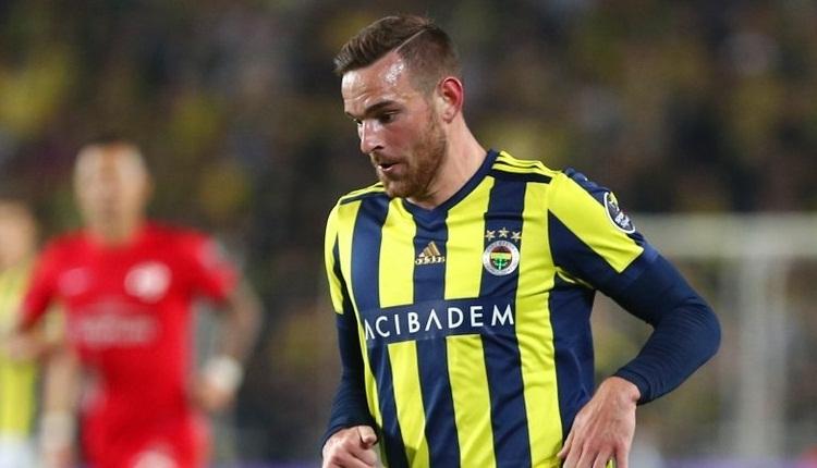 FB Transfer: Janssen için Tottenham'a transfer teklifi