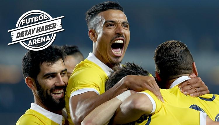 FB Haberi: Fenerbahçe'nin 6 maç üst üste kazandığı son sezon