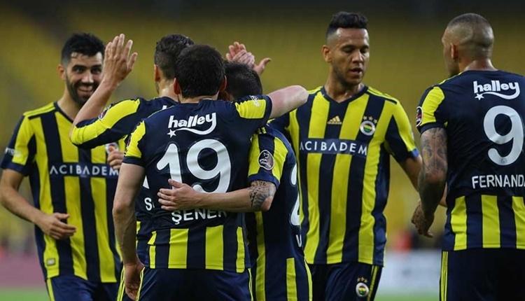 FB Haberi: Fenerbahçe 22. kez ligi 2. bitirdi!