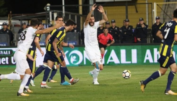 Fenerbahçe Akhisarspor maçı canlı şifresiz izle