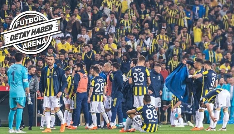 Fenerbahçe, Beşiktaş'ı 15 dakika bekleyecek (Beşiktaş, Fenerbahçe maçına çıkacak mı?)