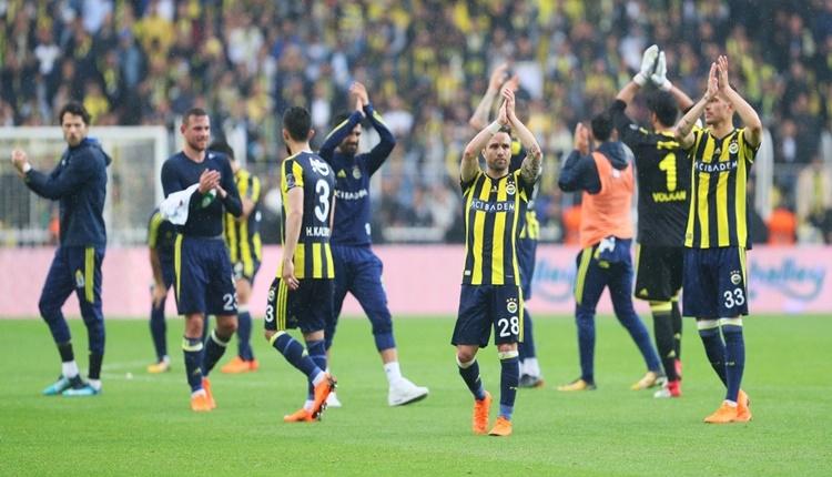 FB Haberi: Fenerbahçe bu sezon ilk kez geriden geldi