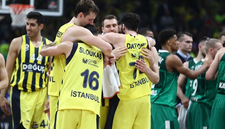 Fenerbahçe Doğuş'un rakibi Real Madrid oldu (Fenerbahçe'nin EuroLeague'de rakibi kim oldu?)