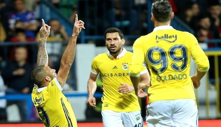 Fenerbahçe, Galatasaray ve Beşiktaş'ı geride bıraktı
