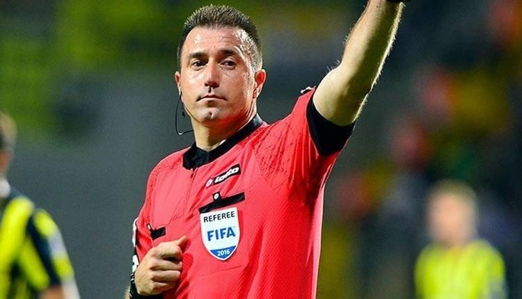 Fenerbahçe, Hüseyin Göçek ile kaybetmiyor (Karabük FB maçı hakemi)