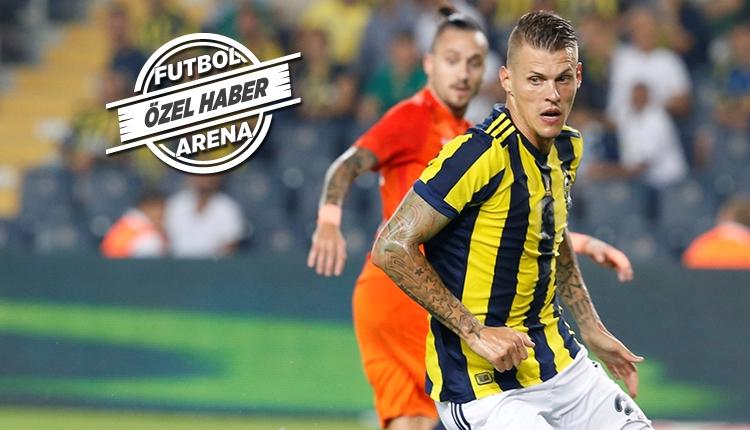 Fenerbahçe Martin Skrtel'i satacak mı? Son durum...