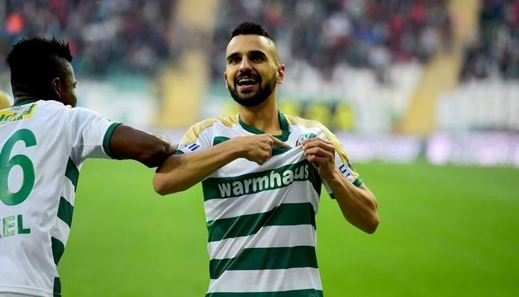 Fenerbahçe-Bursaspor maçında Barış Yardımcı hastaneye kaldırıldı