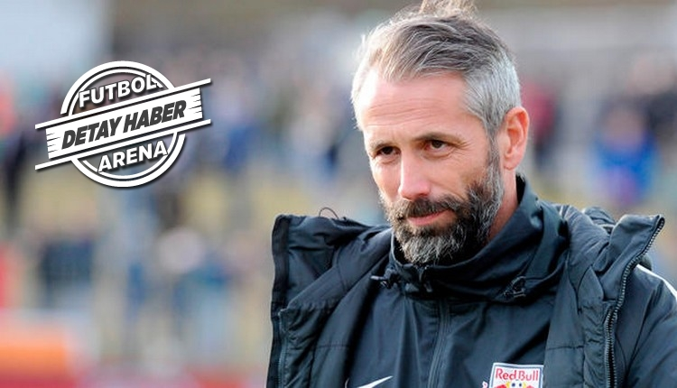 Fenerbahçe'de Ali Koç'un hoca adayından rekor