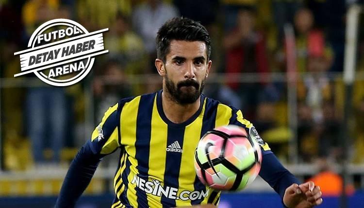 Fenerbahçe'de Alper Potuk pişmanlığı