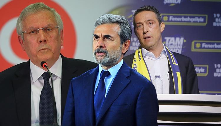 Fenerbahçe'de Aykut Kocaman devam edecek mi?