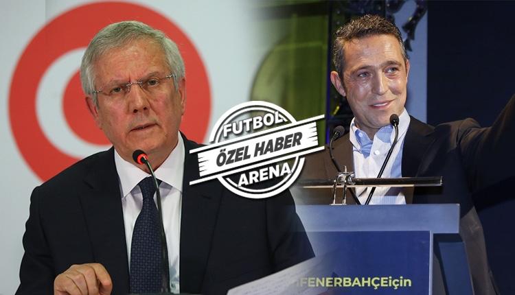 FB Haberi: Fenerbahçe'de Aziz Yıldırım ile Ali Koç zirvesi gerçekleşecek mi?