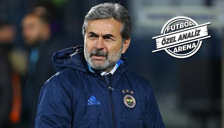 Fenerbahçe'de gol var, kupa yok!