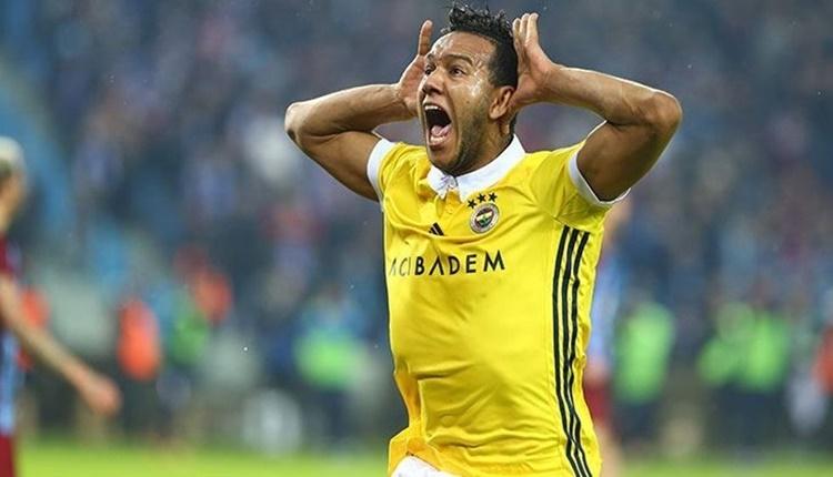 Fenerbahçe'de Josef de Souza'dan müthiş istikrar