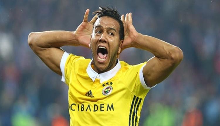 FB Transfer: Fenerbahçe'de Josef de Souza'ya 12 milyon Euro'luk teklif