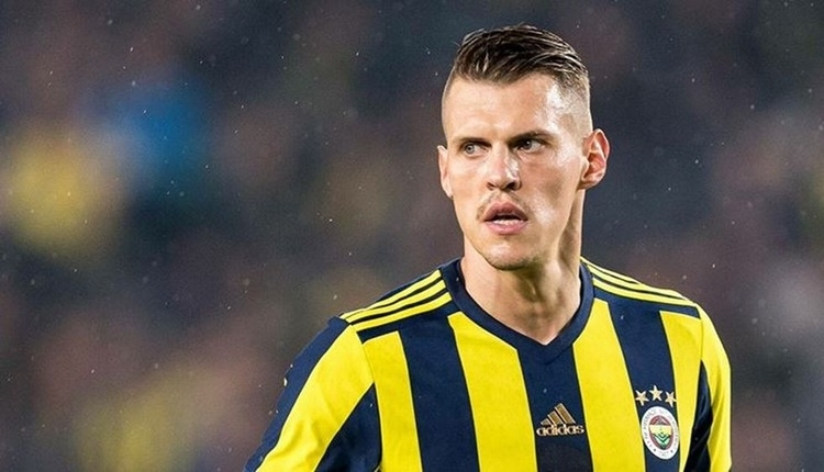 Fenerbahçe'de Martin Srktel transfer olacak mı?