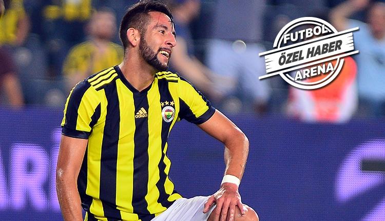 Fenerbahçe'de Mauricio Isla takımda kalacak mı?
