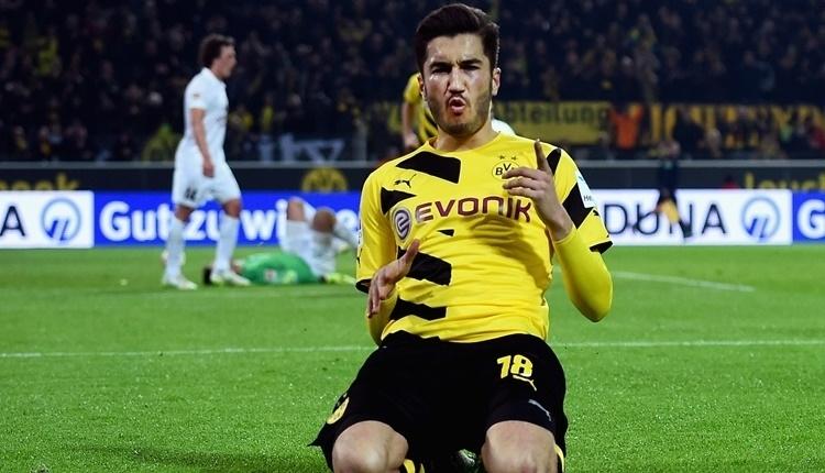 Fenerbahçe'den transferde Nuri Şahin atağı