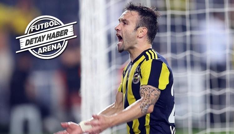 FB Haberi: Fenerbahçeli Mathieu Valbuena ligin en iyisi oldu