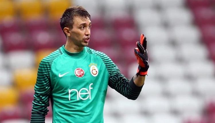 Fernando Muslera, Galatasaray'ın tarihine geçti!
