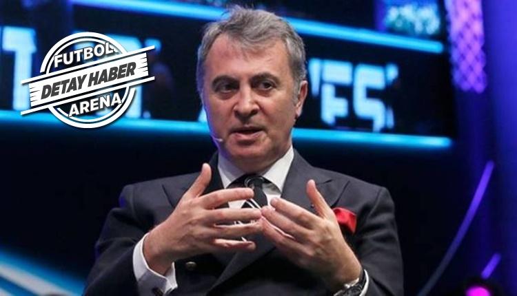 BJK Transfer: Fikret Orman döneminde transferden 13,5 milyon Euro kar