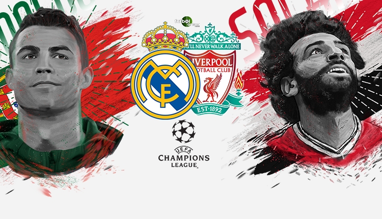 Finalin adı Real Madrid - Liverpool