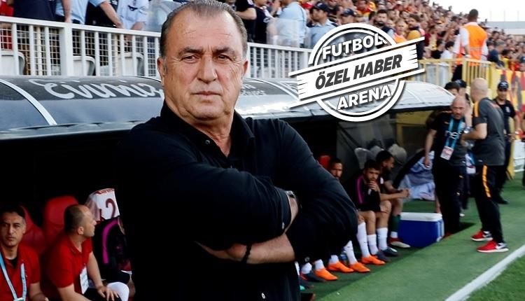 Galatasaray 1 Temmuz'da sezonu açacak