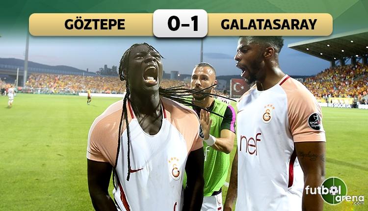 Galatasaray, 2017-2018 sezonu şampiyonu!