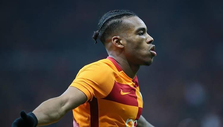 GS Transfer: Galatasaray Garry Rodrigues'i satacak mı?