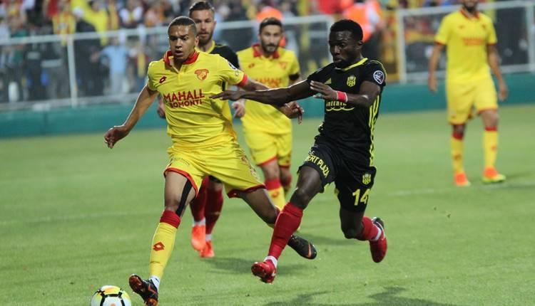 Galatasaray Godson Azubuike'yi transfer edecek mi?