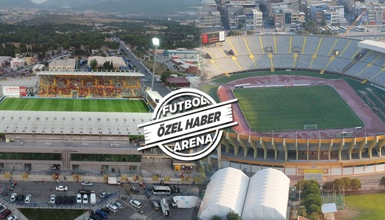 Galatasaray, Göztepe maçını Atatürk Stadı'na aldıracak mı?