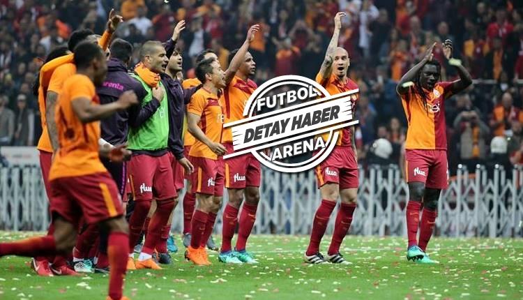 Galatasaray kupalara ambargo koydu! Son 6 sezonda 10 kupa