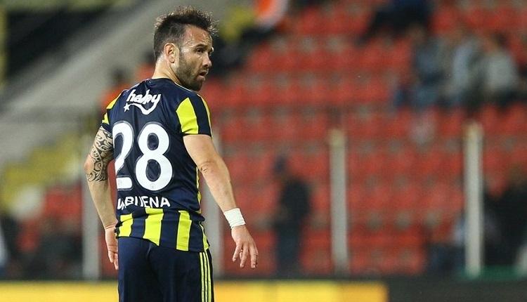 Galatasaray Mathieu Valbuena'yı alacak mı?