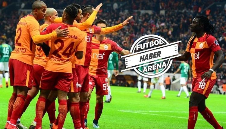 GS Haber: Galatasaray, Şampiyonlar Ligi'nden ne kadar kazanacak?