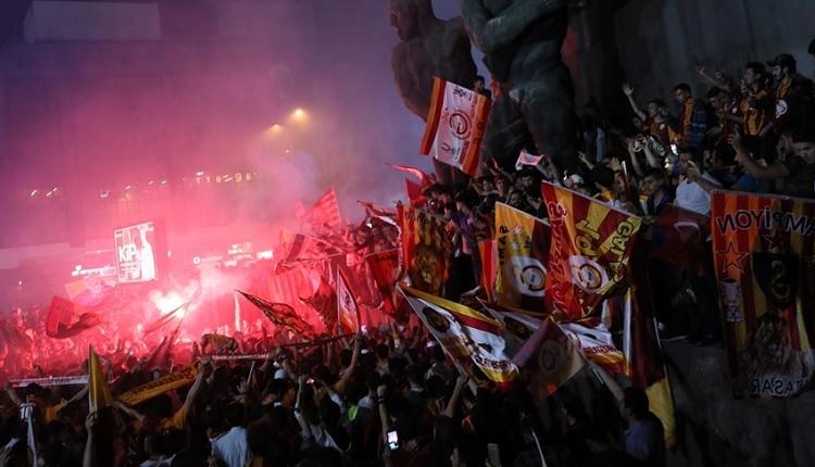 Galatasaray şampiyonluk kutlamaları bilet fiyatları ne kadar? Galatasaray şampiyonluk kutlamaları bilet satın AL