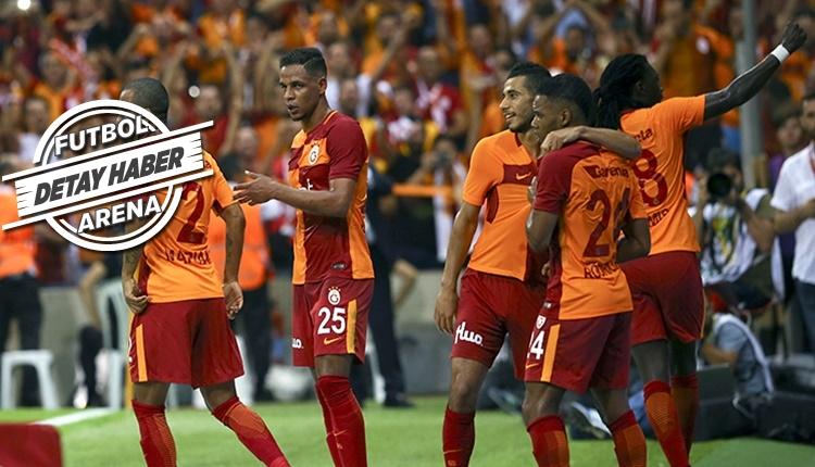 GS Haberi: Galatasaray, Trabzonspor'dan sonra ilki başardı