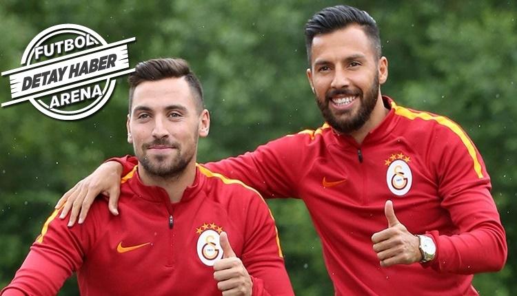 Galatasaray, yerlileriyle ezeli rakipleri solladı