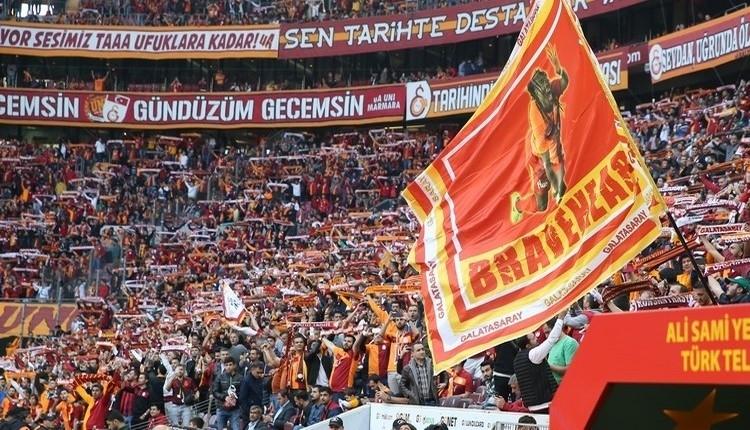 GS Haber: Galatasaray'a 100 milyon liralık çılgın gelir