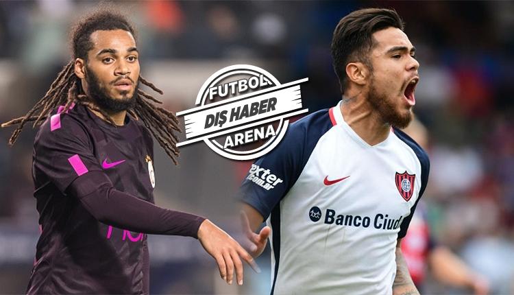 Galatasaray'da Denayer yerine Paulo Díaz transferi iddiası