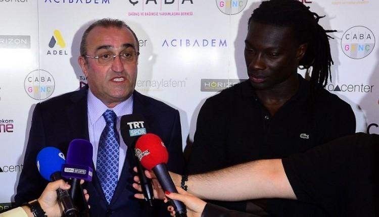 GS Transfer: Galatasaray'da Abdurrahim Albayrak'tan transfer müjdesi