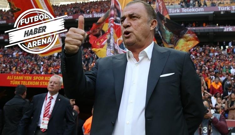 Galatasaray'da Fatih Terim kaç kupa kazandı?