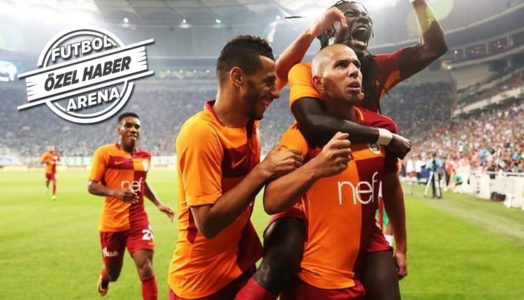GS Haber: Galatasaray'da futbolcular oruç tutacak mı?