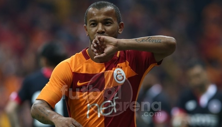 Galatasaray'da Mariano: 'Fatih Hoca'yla birlikte bütün hava değişti'