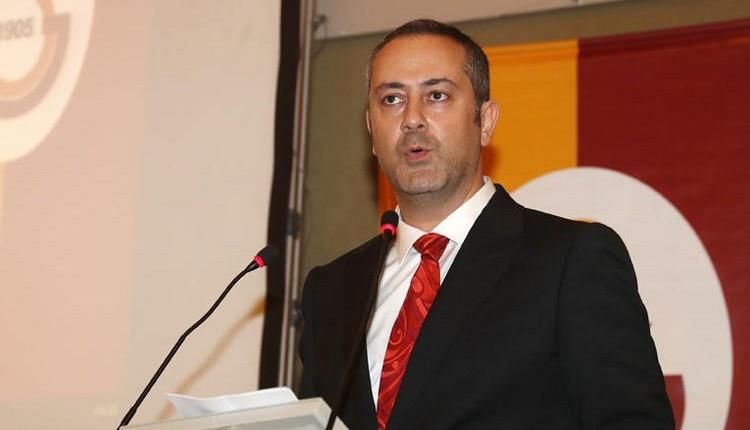 Galatasaray'da Ozan Korkut'tan iddialı açıklama: