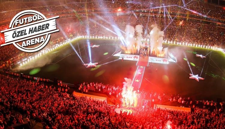 Galatasaray'da şampiyonluk kutlamalarının biletleri ne kadar?