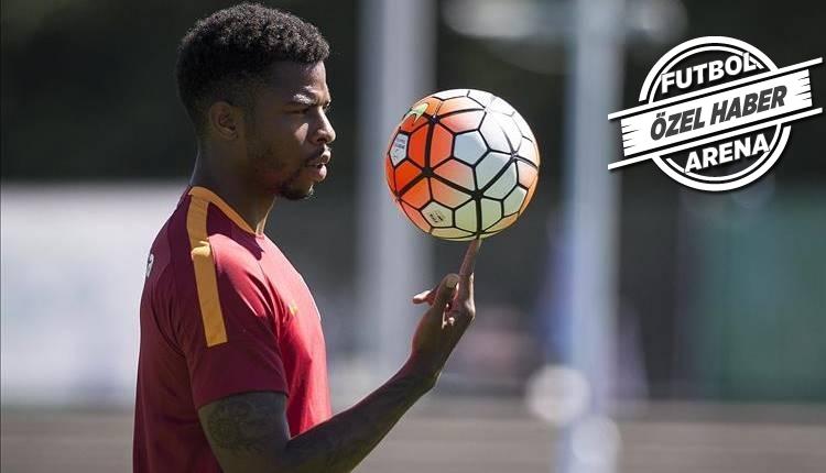 GS Transfer: Galatasaray'da Ryan Donk için sözleşmede başarı kriteri